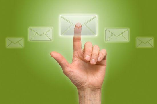 mail wysylanie