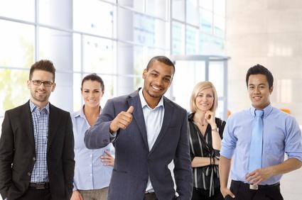 Oferty pracy w międzynarodowych firmach