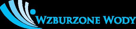 Wzburzone Wody Logo