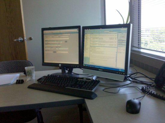 dual-screen-monitor