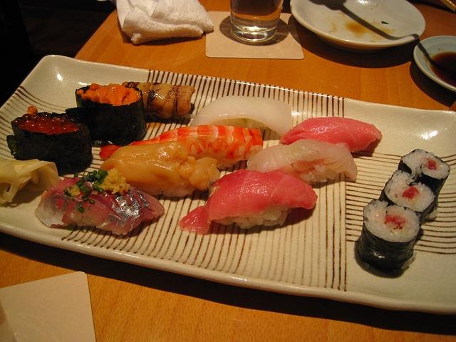 japan-food-207244_640
