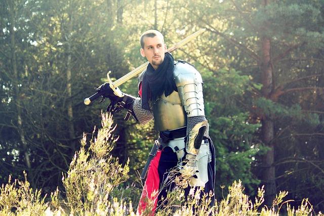 warrior-942933_640